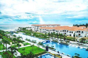 Thiên đường nghỉ dưỡng Sheraton Đà Nẵng