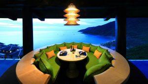 Thiên đường thưởng thức ẩm thực của InterContinental Đà Nẵng