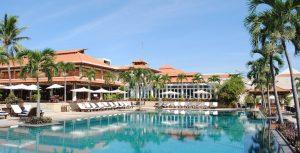 Khách sạn Furama Đà Nẵng - nơi đáng để nghỉ dưỡng