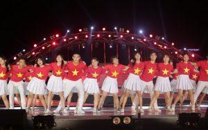 Điểm mới của Lễ hội pháo hoa quốc tế Đà Nẵng 2019 là cuộc thi flashmod toàn quốc