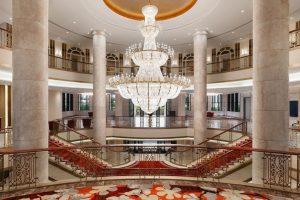 Khu nghỉ dưỡng Sheraton Đà Nẵng sang trọng bậc nhất dành cho du khách đến nghỉ ngơi