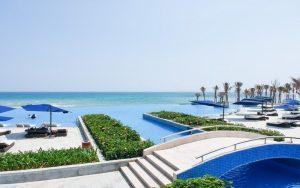 Khu nghỉ dưỡng xanh mát hòa cùng thiên nhiên của Sheraton Đà Nẵng