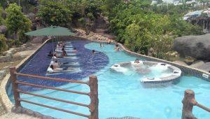 Tận hưởng cảm giác thư giãn khi ngâm mình vào dòng suối khoáng nóng tại Phước Nhơn Đà Nẵng