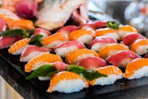 Ẩm thực đặc sắc từ nhiều quốc gia có mặt tại nhà hàng Table 88