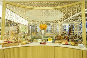 Table 88 - nhà hàng hội tụ tinh hoa ẩm thực đa dạng dành cho thực khách thưởng thức