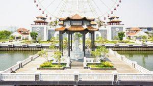 Khu vui chơi, giải trí hàng đầu tại Đà Nẵng - Asia Park