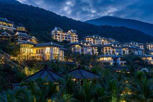 InterContinetal DaNang Sun Peninsula - resort đẹp nhất