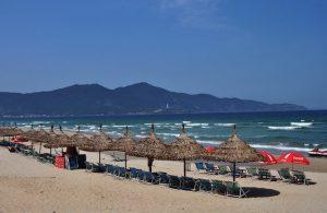 Bãi biển Mỹ Khê Đà Nẵng được bình chọn là một trong 6 bãi biển đẹp nhất hành tinh