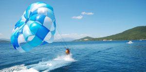Các hoạt động vui chơi, giải trí tại bãi biển Mỹ Khê Đà Nẵng