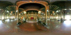 Khám phá bảo tàng Cung đình Huế với nhiều cổ vật