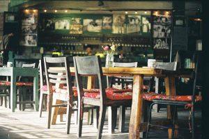 Trở về không gian xưa cũ khi đến Cộng Cafe Đà Nẵng