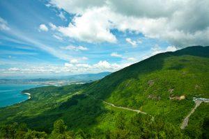 Cung đường đèo đẹp nhất Việt Nam
