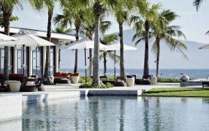 Hyatt Danang Resort đem đến một không gian nghỉ dưỡng tuyệt vời