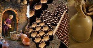 Làng gốm Thanh Hà là địa điểm cực hot mà du khách phải đến khi tham quan Đà Nẵng - Quảng Nam