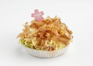 Những chiếc bánh ngọt Singapore ngọt ngào