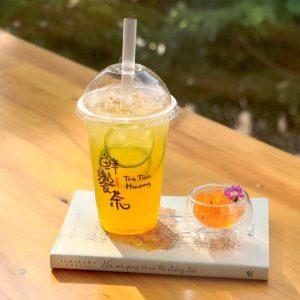 Đến Trà Tiên Hưởng Đà Nẵng để thưởng thức những loại trà ngon nhất