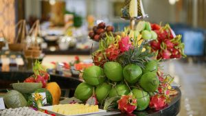Trái cây Việt đặc trưng theo mùa