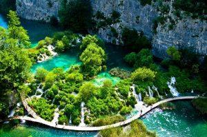 Vẻ đẹp thiên nhiên của vườn Quốc Gia Bạch Mã