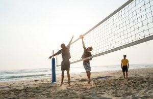 Những hoạt động thể thao ngoài trời bổ ích