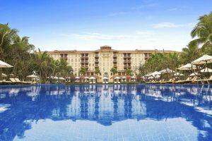 Vinpearl Luxury Đà Nẵng thiên đường nghỉ dưỡng tuyệt vời dành cho bạn