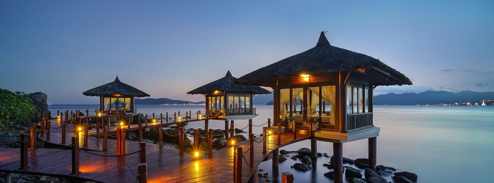 Resort Đà Nẵng 5 sao